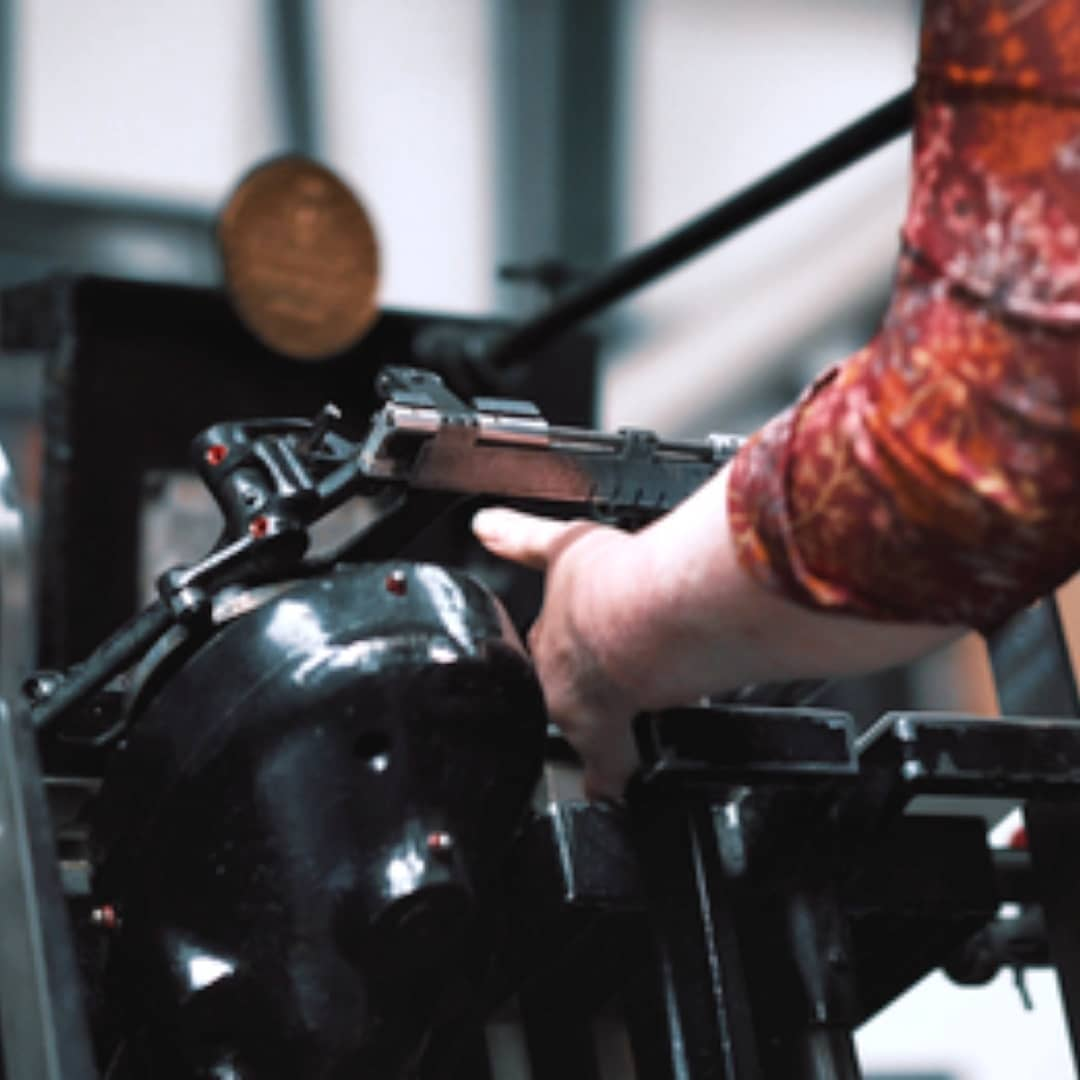 Did you know that Archivist is Britain's largest dedicated Letterpress printing facility? We have...