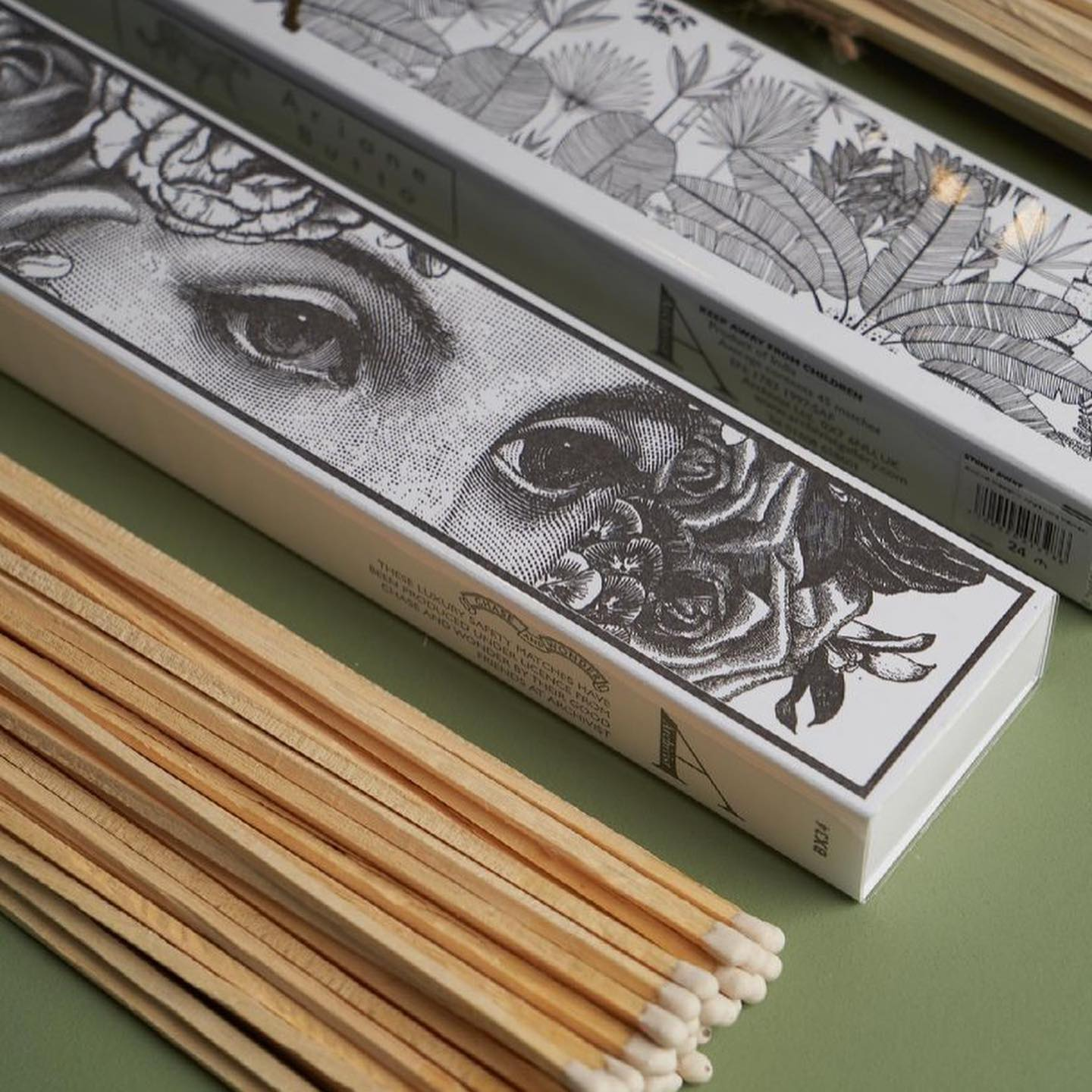 Little bit long matchbox magic  these two matches are designed by @chaseandwonder & @ariane_butt...
