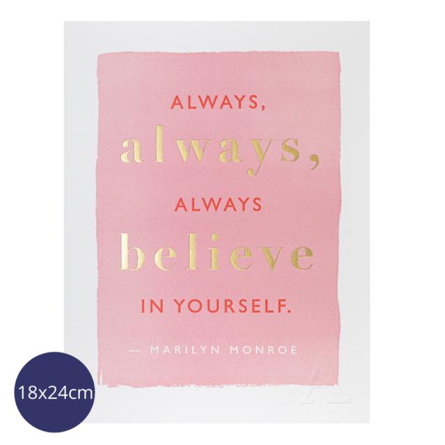Always Always Always - Mini Prints - Jason Falkner - from Archivist Gallery