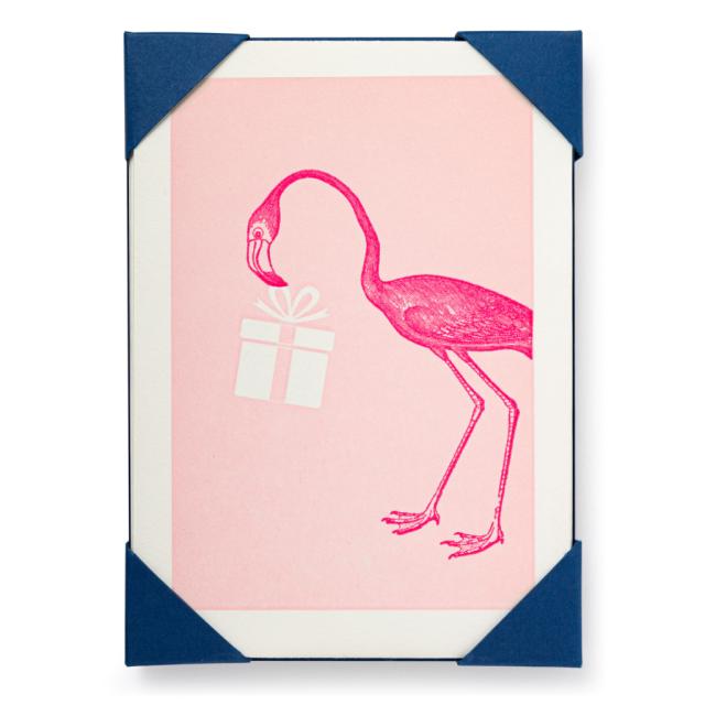 Flamingo - present