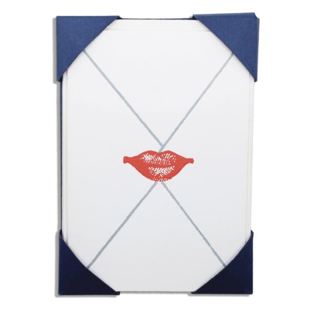 Envelope & Kisses