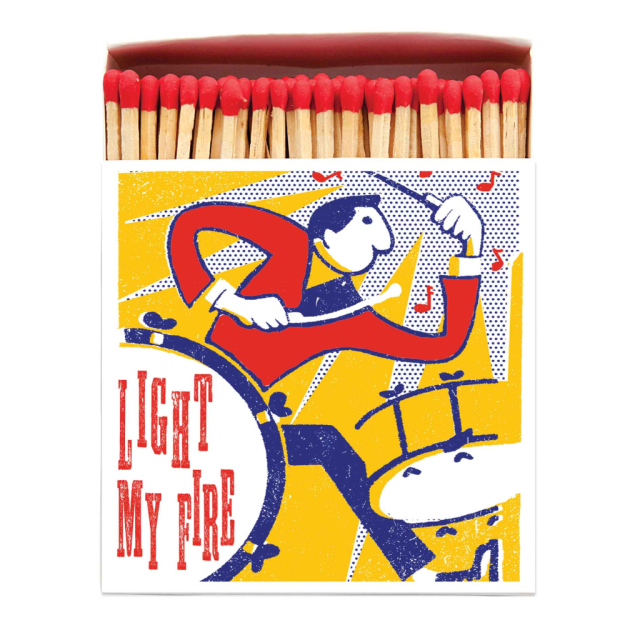 Drummer Matches