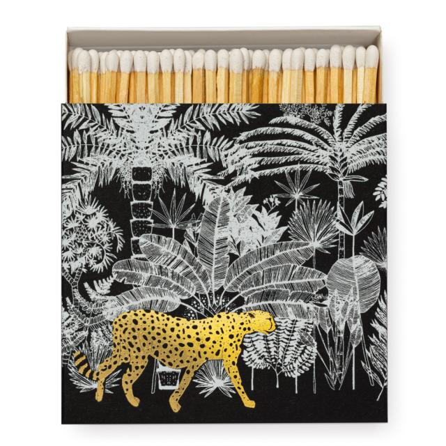 Cheetah in Jungle