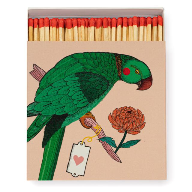 Ariane Parrot