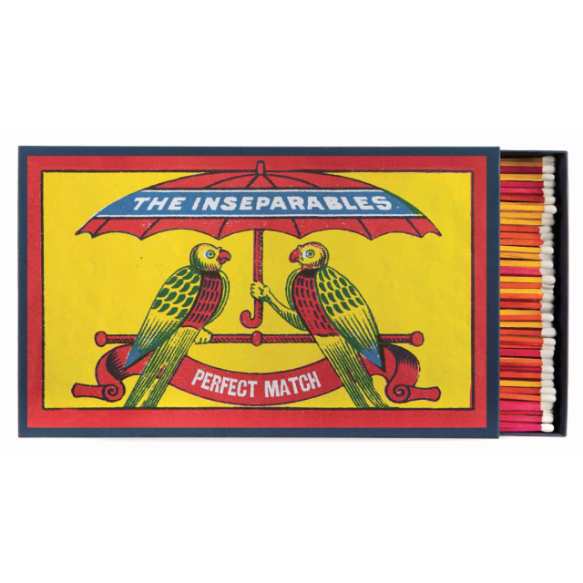 The Inseperables