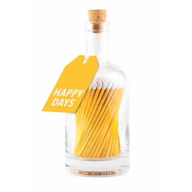 Yellow Happy days