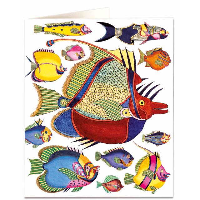 Renard Fish