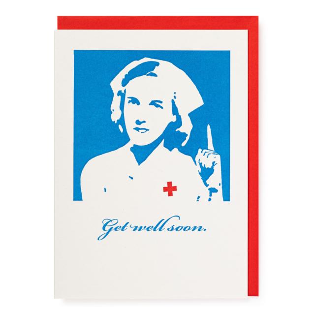 Get well Nurse