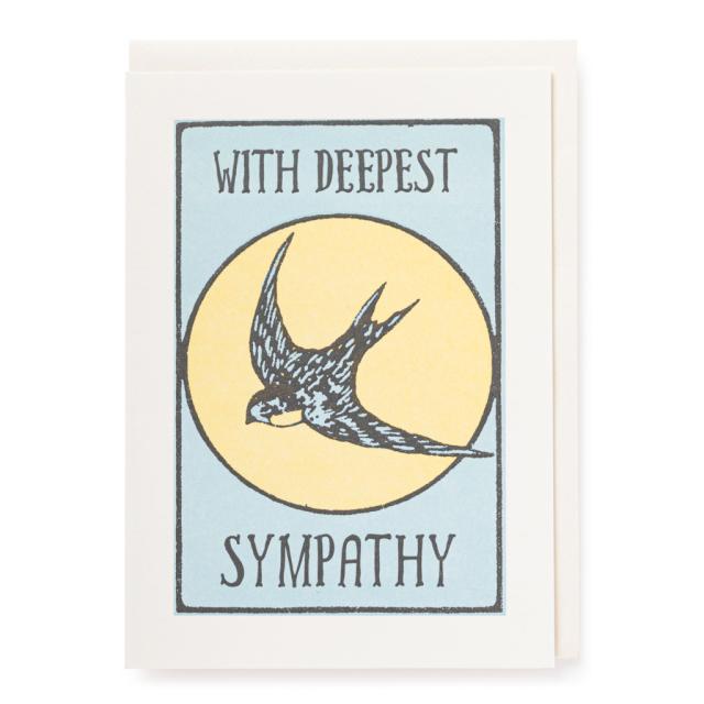 Swallow Sympathy