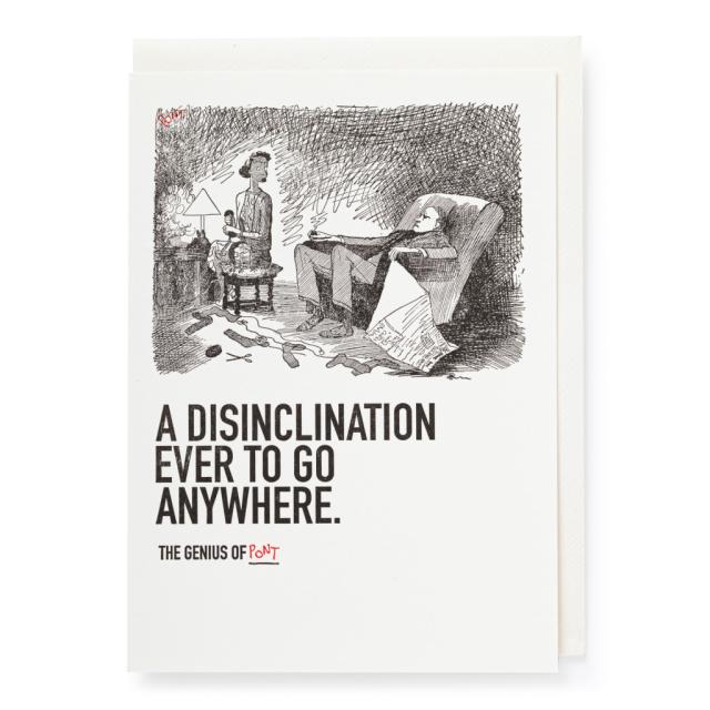Disinclination