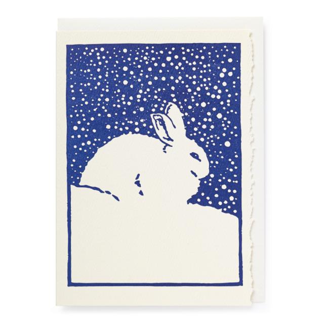 The Christmas Rabbit
