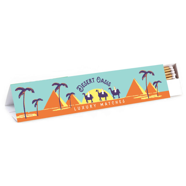 The Camels - Long Matchboxes - Archivist - from Archivist Gallery